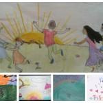 CD Launch Art Exhibition