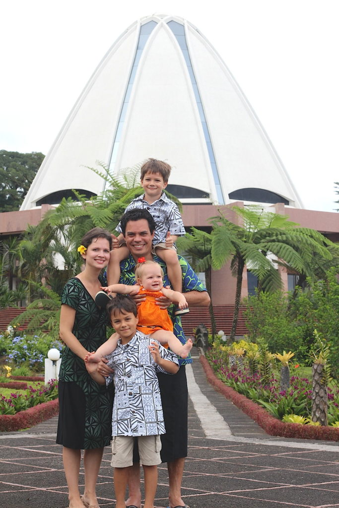 Samoa House of Worship
