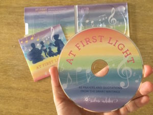 "NEW 40 Song ""At First Light"" Album"