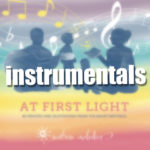 Instrumental Music Now Available