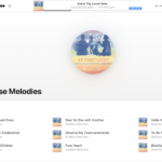 Soulrise Melodies on iTunes